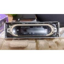 Rádio Para Carro Cd Sony Usado