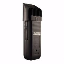 Máquina Corta Cabelo Fazer Barba Pezinho Recarregavel Co55