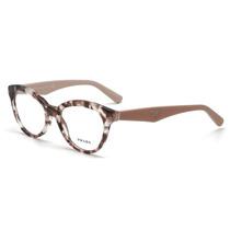 Óculos De Grau Prada Vpr11r Roj-1o1