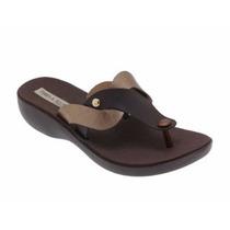 Tamanco Terra & Água 455800 - Maico Shoes Calçados