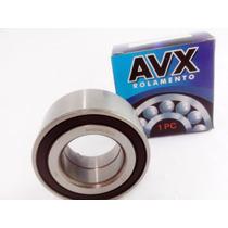 Rolamento Roda Dianteira Marea 2.0/2.4 20v S/abs Avx