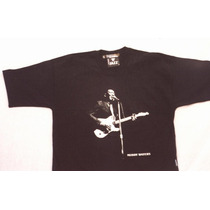 Camisetas Blues Muddy Waters John Lee Hooker Bb King