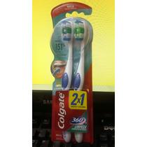 Escova Dental Colgate 360