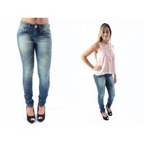 Calça Jeans Rasgada Osmoze Jeans Promoção