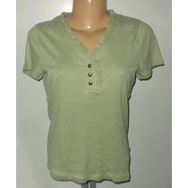 Ralph Lauren Camisa Feminina Tam P Nova Original Importada