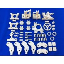 Kit Completo - Impressora 3d Prusa Mendel V.2 Reprap.