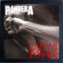 Quadro Pantera Lp Vulgar Display Of Power Capa Disco D Vinil Original