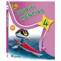 Projeto Buriti: Ciências - 4º Ano