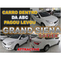 Grand Siena Attractive 1.4 Flex Ano 2015 Financiamento Facil