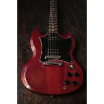 Gibson Sg Usa 2011 Special Faded Em 12 Sem Juros