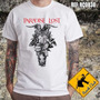 Camiseta De Banda - Paradise Lost - Rock Club Clássicos