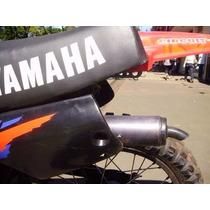 Ponteira Dt180 Escapamento Esportivo Dt180 Yamaha