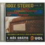 Cd 100% Stereo Uol No Fun At All - A8