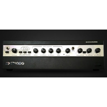 Cabeçote Meteoro Baixo 800mb 400wrms;11980 Musical Sp
