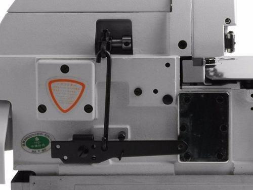Overloque 4 Fios ( Ponto Cadeia) Motor Silencioso