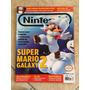Revista Nintendo 134 Super Mario Galaxy 2 Fifa 2010
