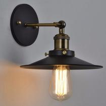 Luminária Vintage De Teto Ou Parede, Arandela, Lustre