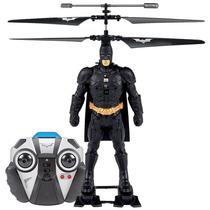 Figura Copter Hero - Helicóptero Com Controle Remoto - Dc C