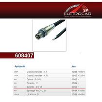 Sonda Lambda Kia Sorento 3.5i V6 03 Em Diante (sensor De Oxi