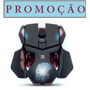 Mouse Gamer Dazz Skinlinger 5600dpi Infravermelho 3.2 Razer
