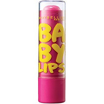 Hidratante Labial Maybelline Baby Lips Pink Punch Fps 20