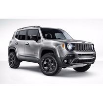 Peças Sucata Jeep Renegade Flex