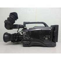 Filmadora Profissional Jvc Dv 500