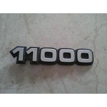 Emblema 11000 Caminhão Ford