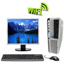 Computador E Monitor 15