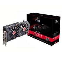 Placa De Video Radeon 8gb Rx 580 256bit Ddr5 Xfx Oc+ Gts Xxx