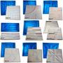 30 Formas De Plástico C/borracha Eva Gesso 3d  Digitalartrio