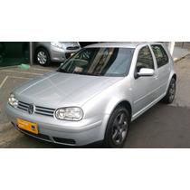 Volkswagen Golf 2.0 Mi 8v Blindado