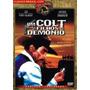 Dvd - Um Colt Para Os Filhos Do Demônio - Classico
