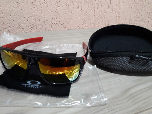 4683f1632acb5 A Pronta Entrega - Óculos De Sol Oakley
