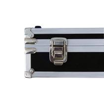 Hard Case Pedais Pedal Pedaleira 70x40x10cm Boss Zoom Line 6