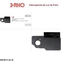 Interruptor De Luz De Freio Gm Chevrolet Silverado, Grand Bl