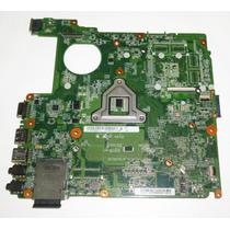 Placa Mãe Notebook Acer Aspire E1-431 2896 Dazqsamb6f1 Nova