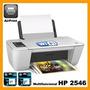 Impressora Hp 3516 Multifuncional Ink Advantage Wi-fi E Nf-e