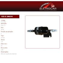 Filtro De Combustível Fiat Palio 1.0 98 A 99