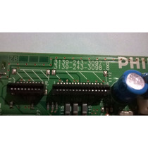 Pci Main Principal Philips 3139-243-3097.8 Hts5500c/55 Nova