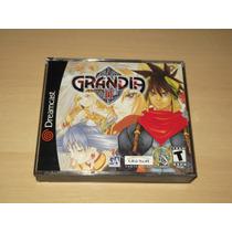 Dc - Grandia 2 (americano)