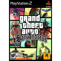Gta San Andreas Ps2 Patch