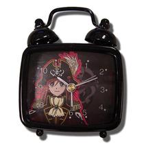 Relógio De Secretária Mini Bodacious Space Pirates Marika