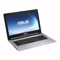 Ultrabook Asus S46cb-wx227 Intel Core I5 Hd 500gb Vitrin