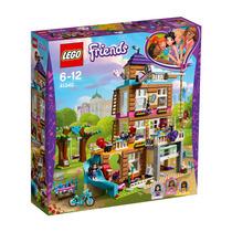 Lego 41340 - Lego  Friends - Casa Da Amizade