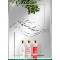 Kit Tratamento Intensivo Clinic Hair Minas Flor - 6 Unidades