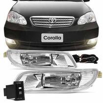 Kit Milha Corolla 2005 2006 2007 Fielder 2008 2009 Neblina