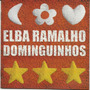 Cd Elba Ramalho E Dominguinhos