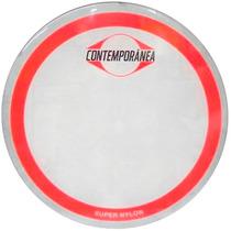 Pele 11 Polegadas Contemporânea Leitosa 04ps Super Nylon