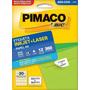 Etiqueta A5q-2232 Pimaco Cx C/ 12 Folhas 360 Etiquetas